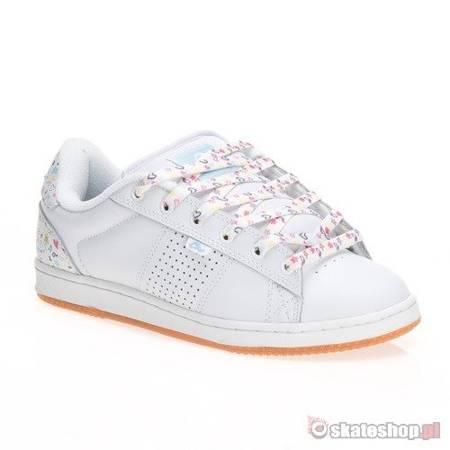 ADIO Ammo WMN (white/blue/gum) shoes