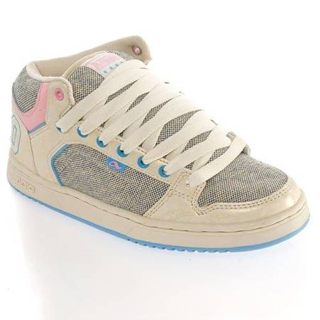 ADIO Kingsley WMN (brown/pink/creme) shoes