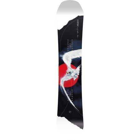 CAPITA Birds Of Feather 148 '21 snowboard
