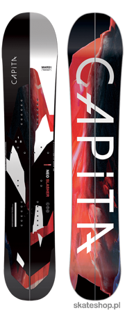CAPITA Neo Slasher 158 splitboard