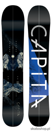 CAPITA Neo Slasher 161 splitboard