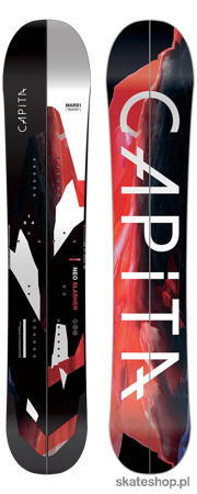 CAPITA Neo Slasher 164 splitboard
