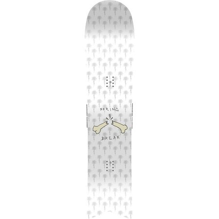 CAPITA Spring Break Slush Slusher 143 '21 snowboard