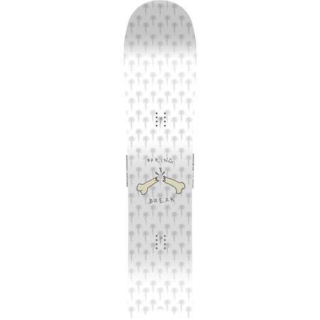 CAPITA Spring Break Slush Slusher 151 '21 snowboard