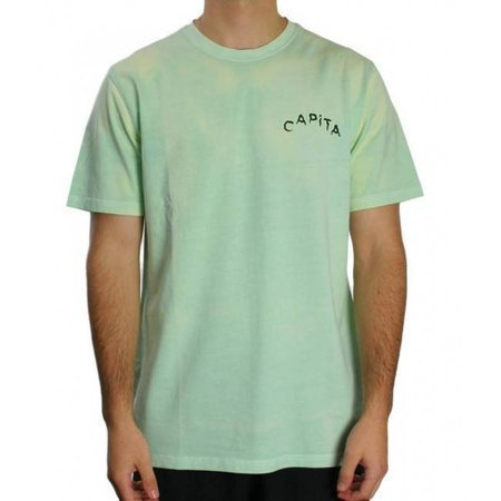 CAPITA Survival (green) t-shirt