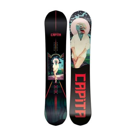 CAPITA The Outsiders 154 '20 snowboard