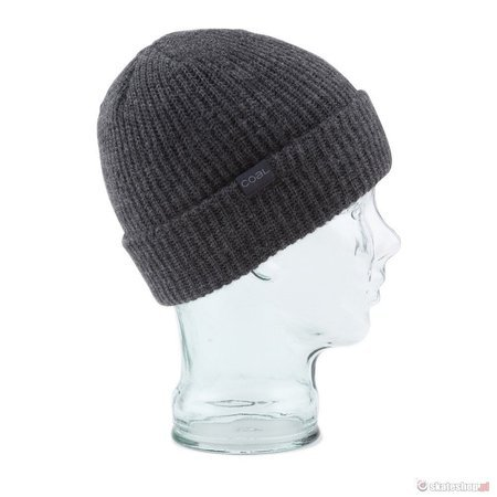 COAL The Coyle '14 (charcoal) beanie