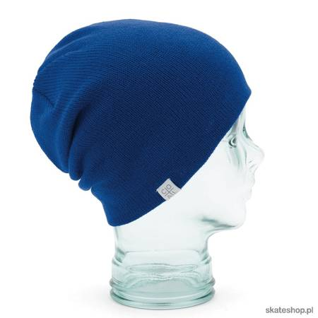 COAL The FLT (royal blue) winter hat