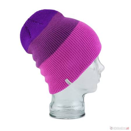 COAL The Frena '14 (pink) beanie