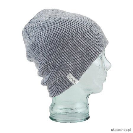 COAL The Frena Solid (Heather Grey) hat