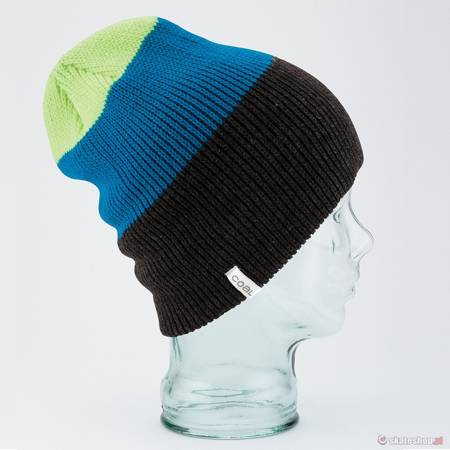 COAL The Frena (heather black) beanie