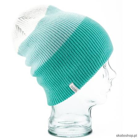 COAL The Frena (mint) winter hat