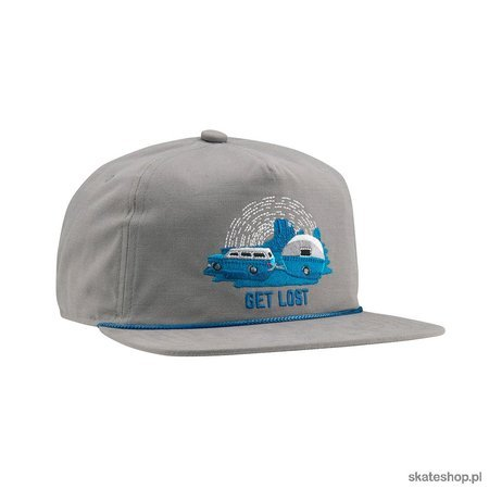 COAL The Great Outdoors (grey) cap