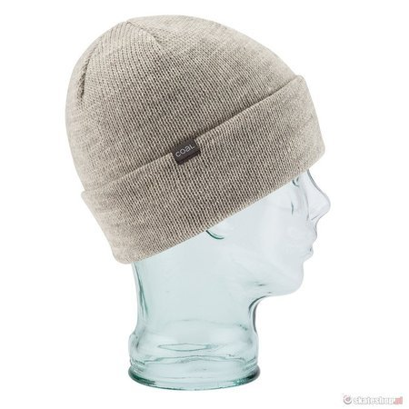 COAL The Hansen (Heather Grey) beanie