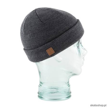 COAL The Harbor (charcoal) beanie