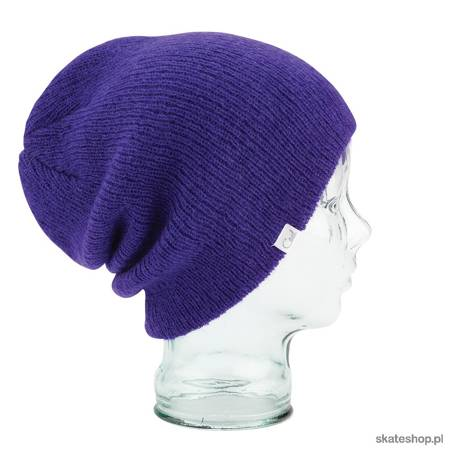 COAL The Hazy WMN (purple) beanie