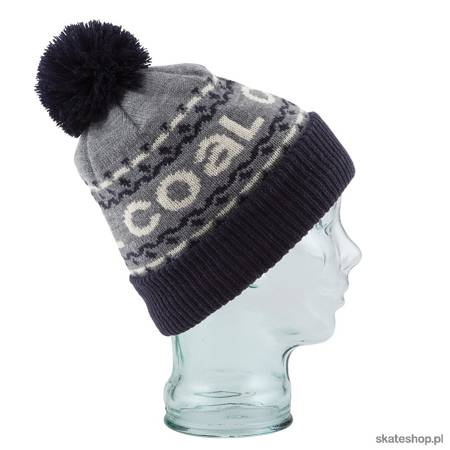 COAL The Kelso (grey) winter hat