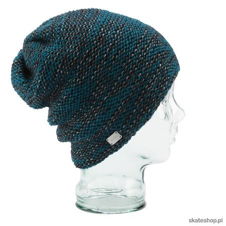 COAL The Pia WMN (petrol) beanie