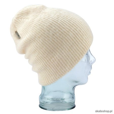 COAL The Scotty (creme) winter hat