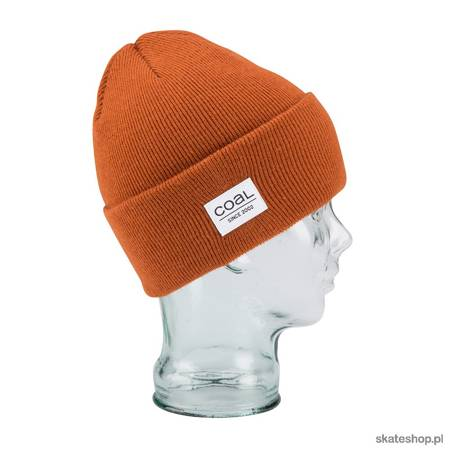 COAL The Standard (russet) beanie