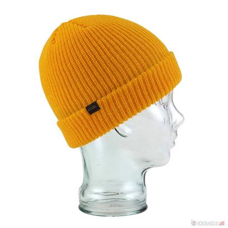 COAL The Stanley '14 (gold) beanie