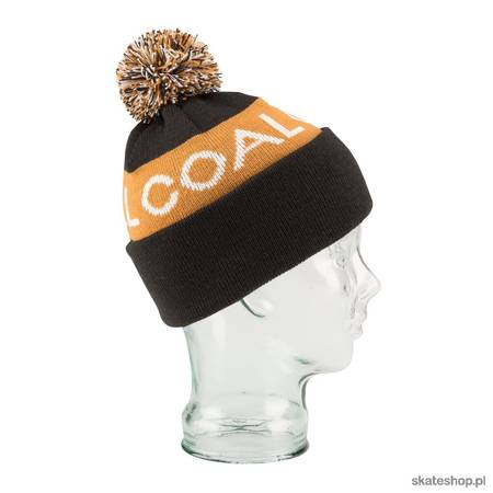COAL The Team (Black) hat