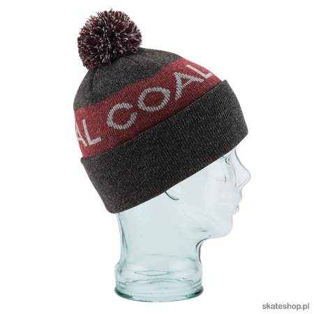 COAL The Team (Heather Black) hat
