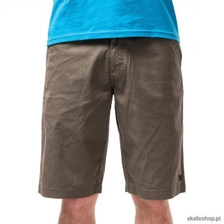DC Danny Way Chino (olive) shorts