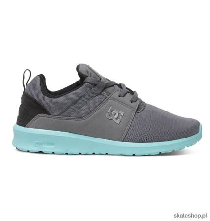 DC Heathrow (grey/black/blue) shoes