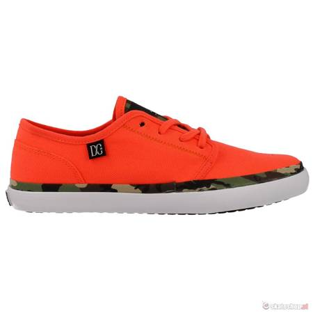 DC Studio LTZ W (coral) shoes
