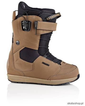 DEELUXE Empire PF (army) snow boots