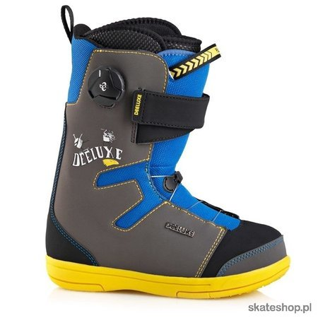 DEELUXE Junior (multi) junior snowboard boots