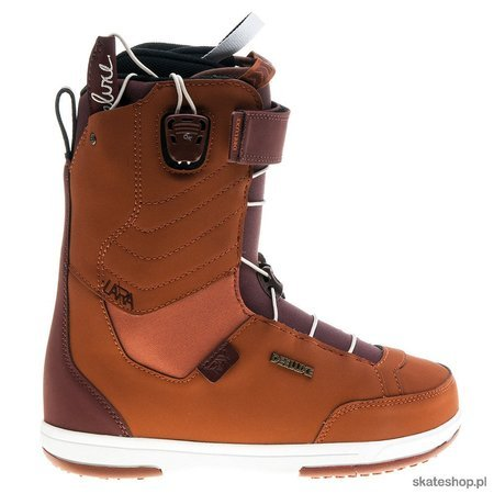 DEELUXE Ray Lara CF (Brown) snow boots