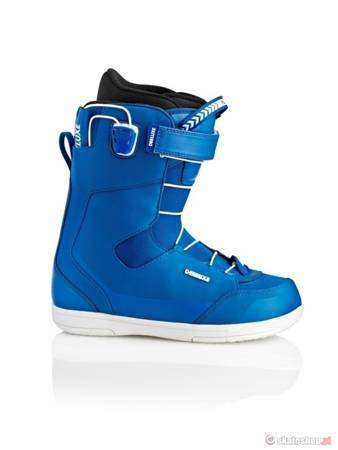 DEELUXE Slight (blue) snowboard boots