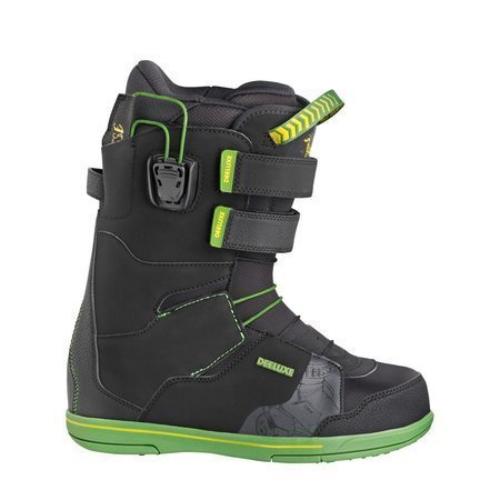 DEELUXE The Brisse 6 PF (black) snowboard boots