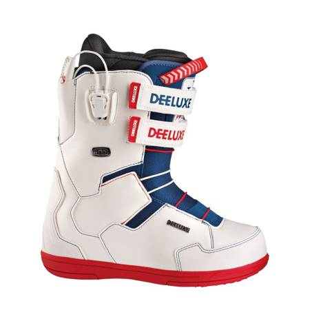 DEELUXE The Brisse ID TF '19 (white) snowboard boots