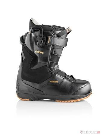 DEELUXE Vicious TF (black) snowboard boots