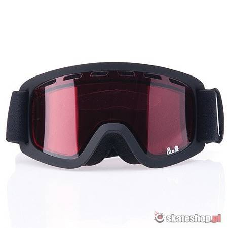 DRAGON Lil D (coal/rose) snow goggles