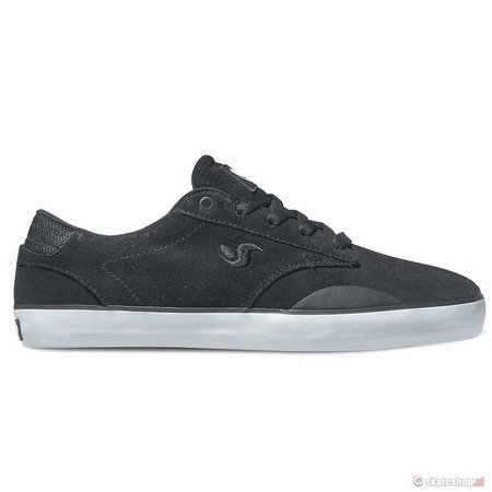 DVS Daewon 14 (black suede) shoes