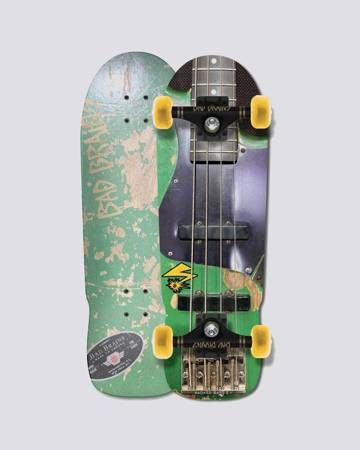 "ELEMENT Section 7,5"" skateboard"