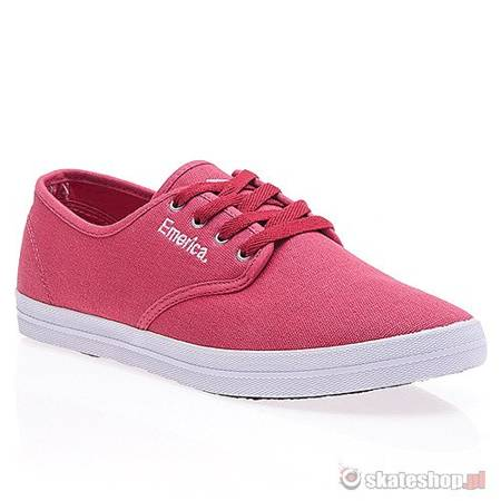 EMERICA Wino (cardinal) shoes