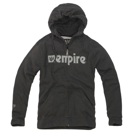 EMPIRE Warrior (graphite/graphite) fleece