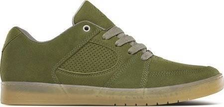 ES Accel Slim (olive) shoes
