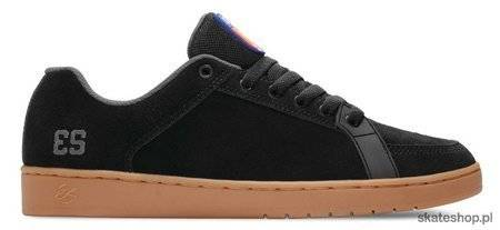 ES Sal (black/gum) shoes