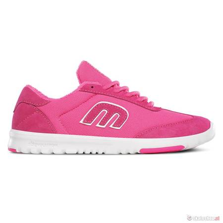 ETNIES Lo-Cut SC W (pink) shoes