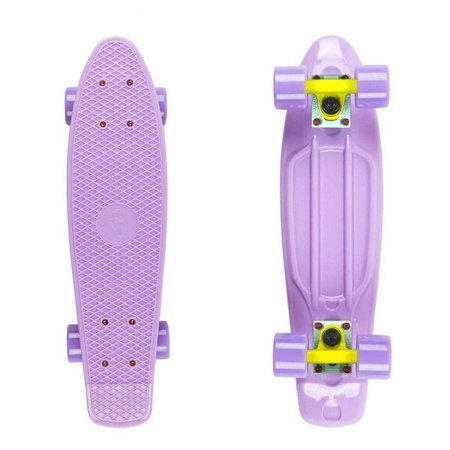 FISH SKATEBOARDS Classic Marshmallow skateboard