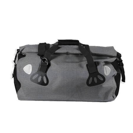 FISH SKATEBOARDS Duffle 50 (snow grey) bag