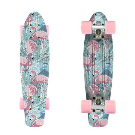 FISH SKATEBOARDS Paradise skateboard