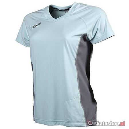 FOX Gaia WMN sea spray t-shirt