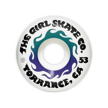 GIRL Gssc Conical wheels